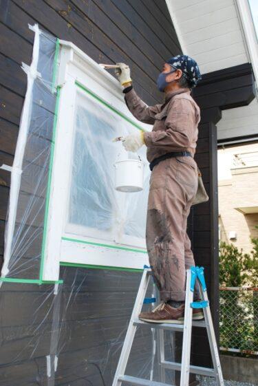 [リフォーム業者が教える]外壁塗装は何故高いのか。相場はいくら?