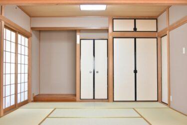 【体験談】戸建て・マンションに和室は必要か。実際に住んでみたメリットとデメリット。